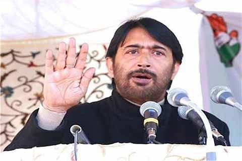 Govt responsible for chaotic situation on Srinagar-Jammu highway: G A Mir