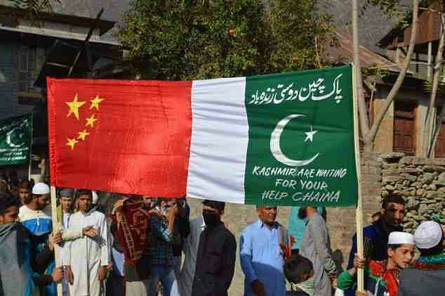 Pak inducts Chinese-built air defence system to its arsenal