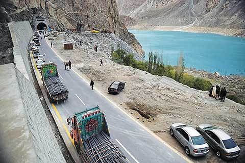 What is CPEC