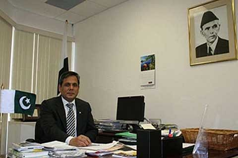 Pak wants peaceful resolution of all issues: FO