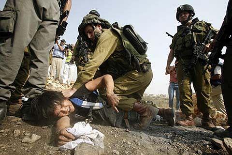 Israel has established apartheid regime: UN