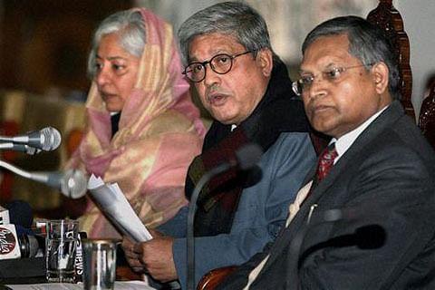'Implement CBMs on Kashmir'
