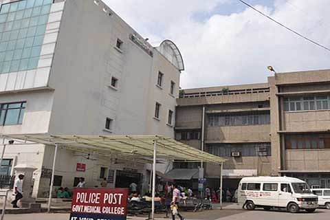 Dr Gilani refuses to vacate Principal's office