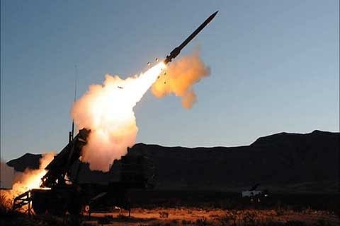 Pakistan successfully test-fires surface-to-sea missile