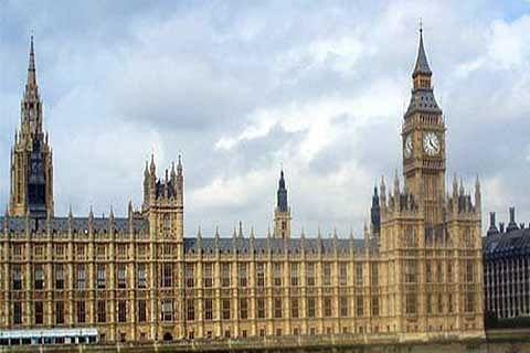 British PM blocks second Scottish independence referendum