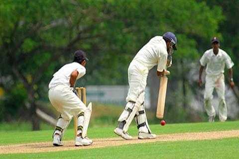 Kashmir Super League (Dubai) finals on March 24