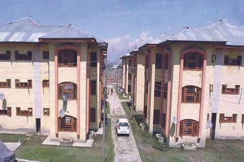 FC Finance to probe upgradation of transit accommodation for Kashmiri Pandits