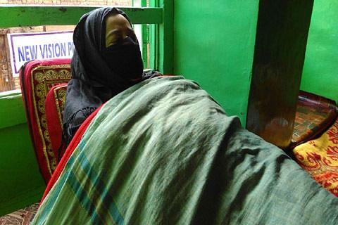 Family appeals for help to raise funds for Srinagar girl needing liver transplant