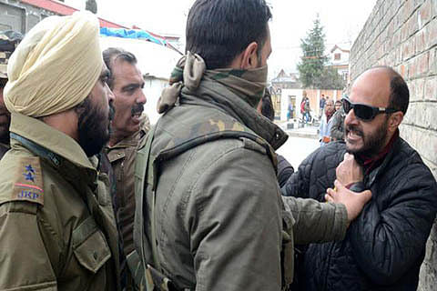 Assault On Photo Journalists: PCI takes cognizance