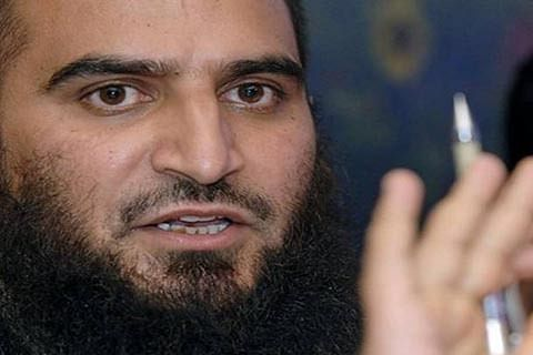 Court vacates stay on Masarat Alam's bail