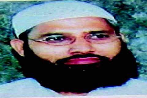BJP plans to build Ram Temple in Ayodhya: Dr Qasim