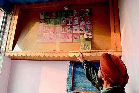 Chatisinghpora anniversary: 17 years on, justice eludes victims' families