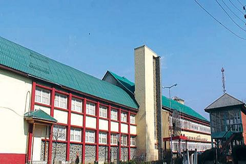GMC Nursing students suffer for want of hostel