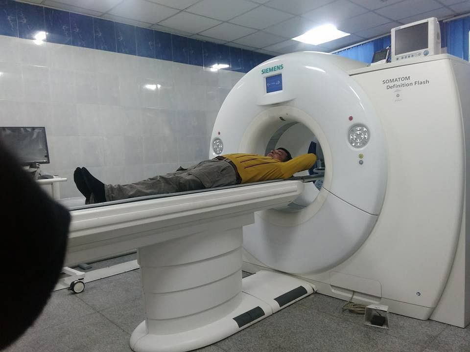 DH Ramban functions without Radiologist