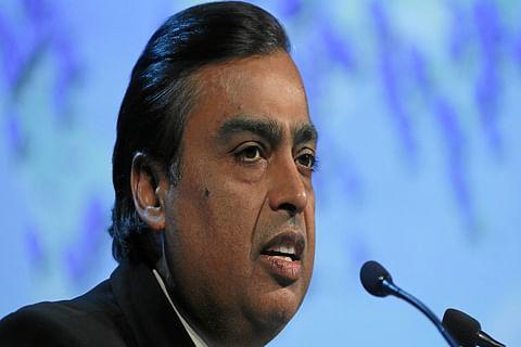 India home to 101 billionaires, Mukesh Ambani tops list:Forbes