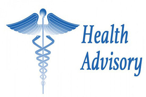 Acute respiratory tract infection in Kashmir: DHSK issues health advisory