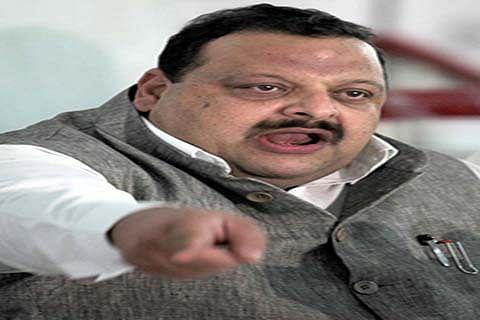 'Restoration of Vaishno Devi route will make Nagrota economic hub'