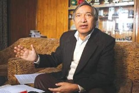 Delhi risked lives of Kashmiris for 2 parliamentary seats: Tarigami