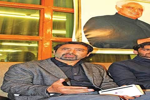 After Tasaduq's plea, Opposition takes a 'defeat' jibe at PDP