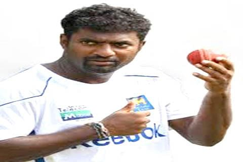 No team is a clear favourite in T20 World Cup: Muralitharan