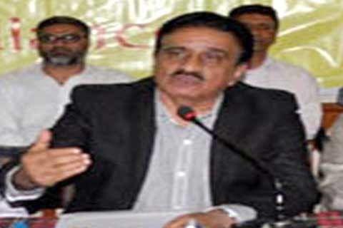 KEF demands indefinite postponing of Anantnag by-polls