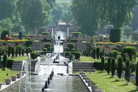 Gardens: Here, and hereafter