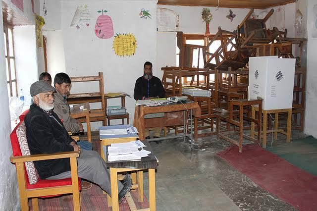 'Repeat of Sunday' fear looms over Budgam areas