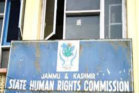 SHRC seeks report from JK police chief on poll-day civilian killings