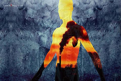 Heart attacks, suicides kill more CRPF men than Naxal operations