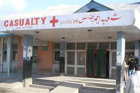 Re-Polling: SMHS Hospital put on alert