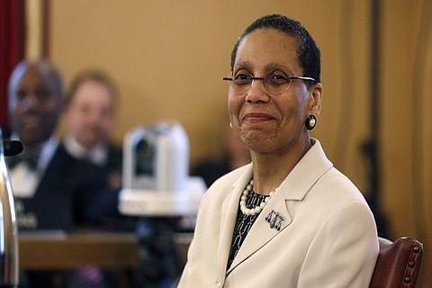 "US"" first Muslim female judge found dead"