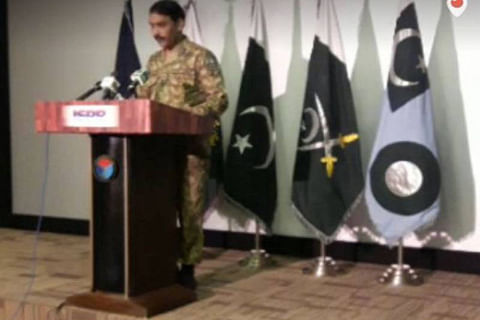 No compromise on Jadhav: Pakistan Army