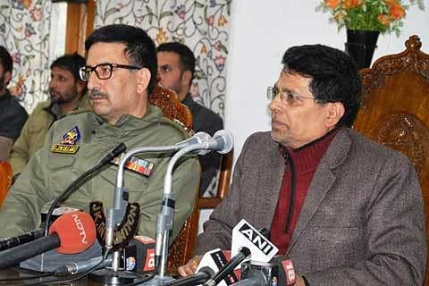 Re-poll in 38 polling stations of district Budgam concludes peacefully