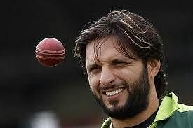 Afridi thrilled over appointment as Champions Trophy ambassador