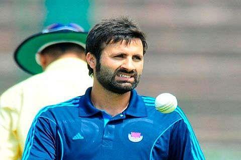 Parvez shines in Bangladesh, scores 53 for GGC