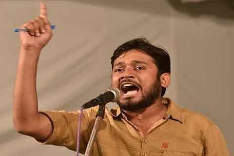 One will be anti-national even for not using Patanjali face wash: Kanhaiya Kumar