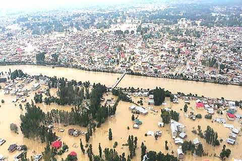 Official report pitches for 'Preventive' Master Plan for flood prone areas