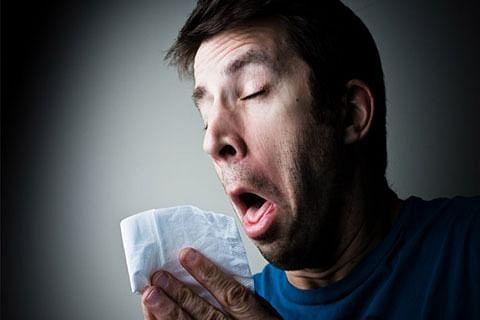 Influenza 'circulating' in Kashmir, 26% samples test positive: DG ICMR