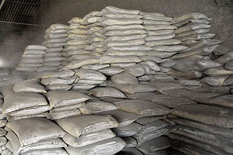 Cement firms artificially hike prices by up to 40%: CREDAI
