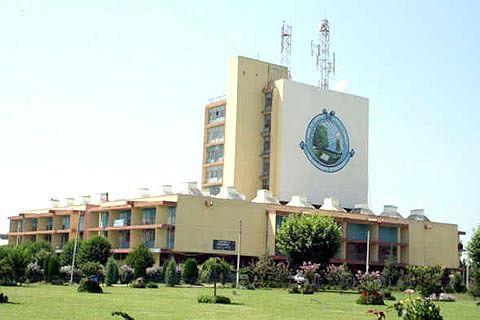 Celebrating Kashmir University's Excellence