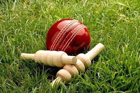 Media Eleven Handwara wins Syed Memorial Cricket Tournament