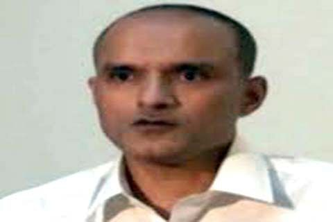 India concerned over Jadhav's health
