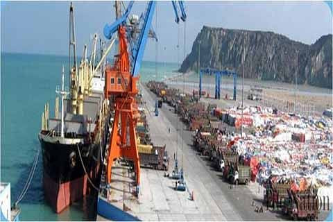 Pakistan port leased to Chinese firm for 40 years