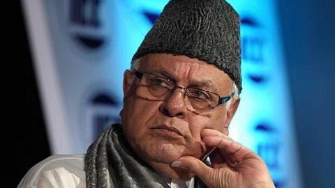 Farooq calls meeting of Jammu NC leaders on Wednesday