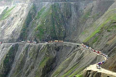 Sgr-Jmu highway shut for repairs today