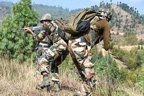 BSF man, soldier 'beheaded' on LoC, India blames Pakistan