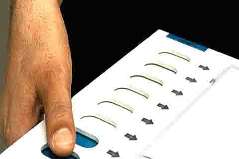 ANANTNAG BYPOLL:Can spare only 30,000 forces personnel: MHA