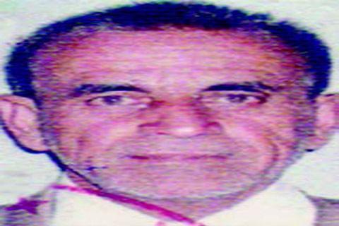 Abdul Samad Alaie of Trisal Pulwama passes away
