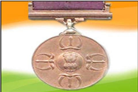 Universities to have portraits of Param Veer Chakra-decorated soldiers