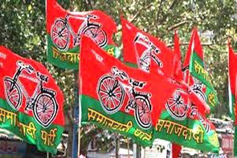 JK Govt hand in glove with militants: Samajwadi Party MP
